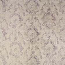 Wisteria Jacobean Decorator Fabric by Trend