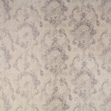 Wisteria Jacobean Decorator Fabric by Trend