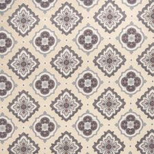 Heritage Medallion Decorator Fabric by Trend
