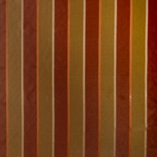 Henna Stripes Decorator Fabric by Trend