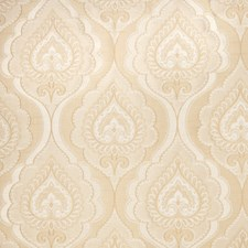 Sand Damask Decorator Fabric by Trend