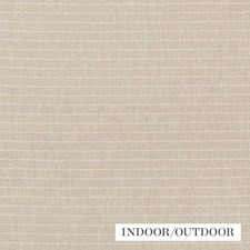 White/Natural Decorator Fabric by Schumacher