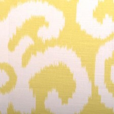 Lemon Damask Decorator Fabric by Duralee