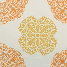 Ginger Decorator Fabric by B. Berger