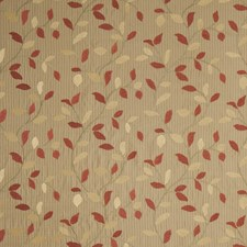 Autumn Embroidery Decorator Fabric by Trend