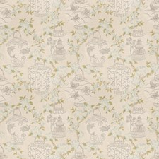 Stone Asian Decorator Fabric by Trend