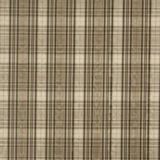 Cappuccino Check Decorator Fabric by Trend