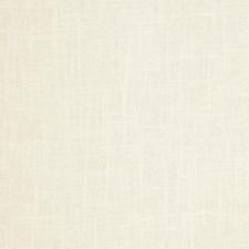 Ecru Solid Decorator Fabric by Trend