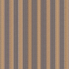 Copper Stripes Decorator Fabric by Trend
