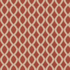 Poppy Contemporary Decorator Fabric by Trend