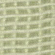 Spring Green Small Scale Woven Decorator Fabric by Stroheim