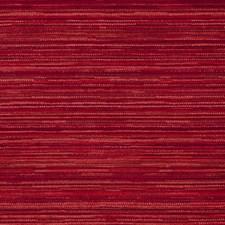Vermillion Small Scale Woven Decorator Fabric by Fabricut