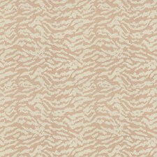Blush Animal Decorator Fabric by Fabricut