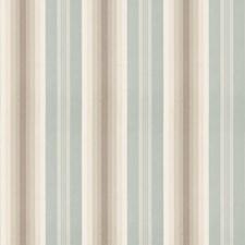 La Mer Stripes Decorator Fabric by Fabricut