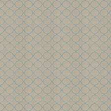 La Mer Lattice Decorator Fabric by Fabricut
