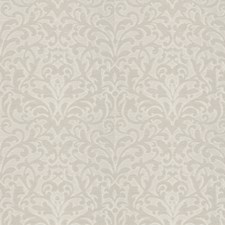Ivory Scrollwork Decorator Fabric by Fabricut