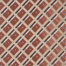 Cognac Decorator Fabric by Schumacher