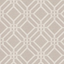 Fog Shimmer Lattice Decorator Fabric by Fabricut