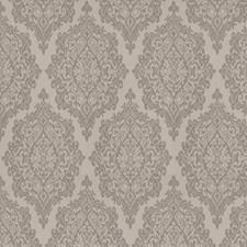 Linen Medallion Decorator Fabric by Fabricut