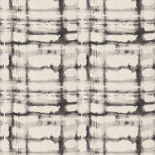 Shadow Geometric Decorator Fabric by Stroheim
