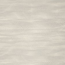 Arctic Embroidery Decorator Fabric by Stroheim