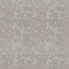 Seamist Embroidery Decorator Fabric by Stroheim