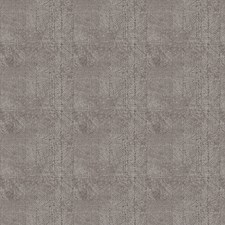 Taupe Geometric Decorator Fabric by Stroheim