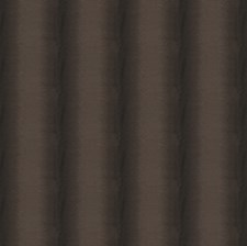 Chocolate Stripes Decorator Fabric by Stroheim
