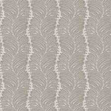 Wheat Leaves Decorator Fabric by Trend