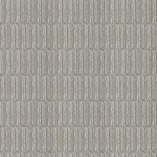Taupe Print Pattern Decorator Fabric by Fabricut