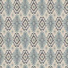 Lagoon Global Decorator Fabric by Fabricut