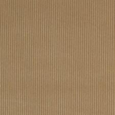 Caramel Stripes Decorator Fabric by Fabricut