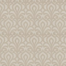Sesame Damask Decorator Fabric by Fabricut