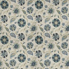 Provence Floral Decorator Fabric by Fabricut