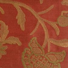 Paprika Decorator Fabric by Highland Court