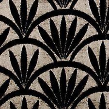 Noir Decorator Fabric by Highland Court