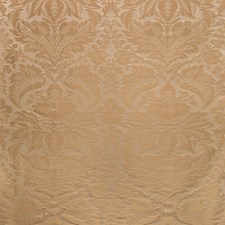 Chestnut Damask Decorator Fabric by Brunschwig & Fils
