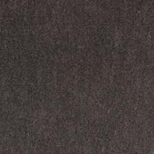 Graphite Solids Decorator Fabric by Brunschwig & Fils