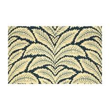 Indigo Tropical Decorator Fabric by Brunschwig & Fils