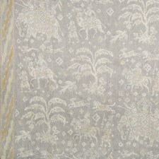 Flint/Rye Animal Decorator Fabric by Brunschwig & Fils