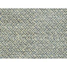 Navy Texture Decorator Fabric by Brunschwig & Fils