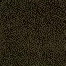 Green Animal Skins Decorator Fabric by Brunschwig & Fils