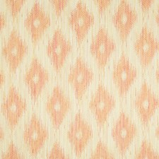Blush Diamond Decorator Fabric by Brunschwig & Fils