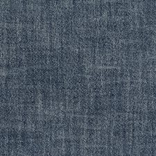 Indigo Solids Decorator Fabric by Brunschwig & Fils