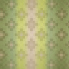 Leaf Geometric Decorator Fabric by Brunschwig & Fils