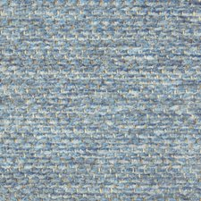 Blue Texture Decorator Fabric by Brunschwig & Fils