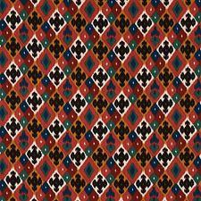 Rose and Saffron Decorator Fabric by Schumacher