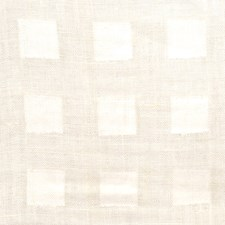 Meringue Geometric Decorator Fabric by S. Harris
