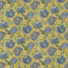 Citrus Floral Decorator Fabric by Stroheim