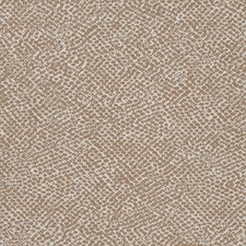 Camel Small Scale Woven Decorator Fabric by Stroheim
